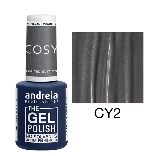Andreia The Gel Polish Cosy Collection - CY2