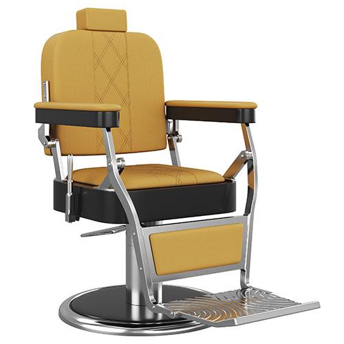 Cadeira De Barbeiro Profissional James Barber