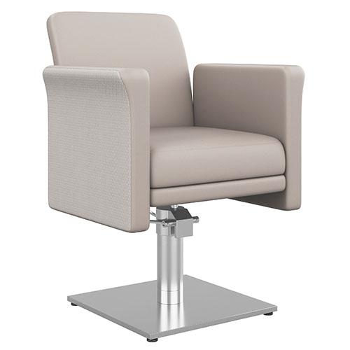 Cadeira Hidráulica Cabeleireiro Bolt Privé