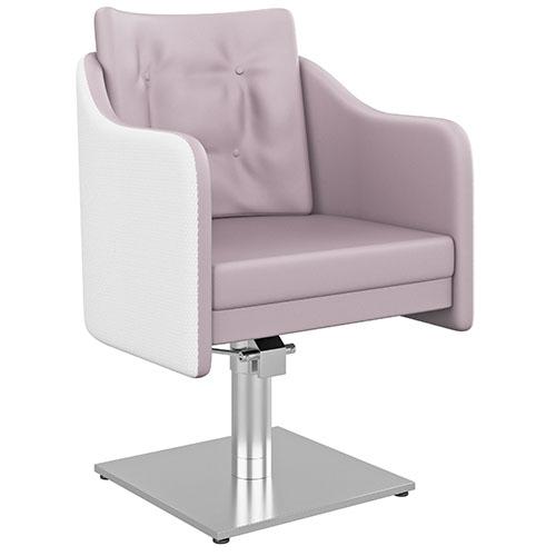 Cadeira Hidráulica Cabeleireiro Zoe