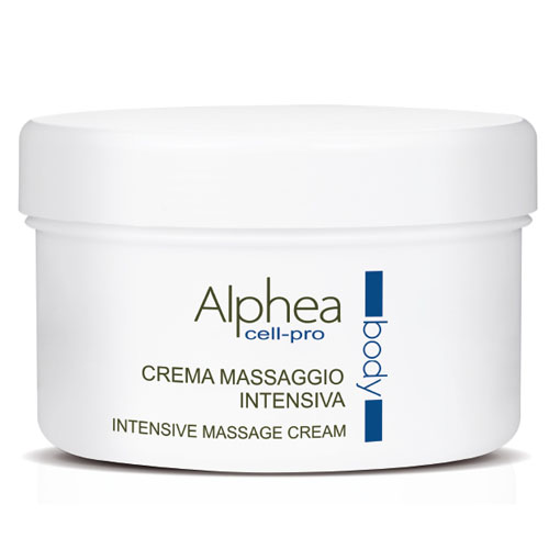 Creme Massagem Corpo Alphea Anti Celulítico Intensivo 500 ml
