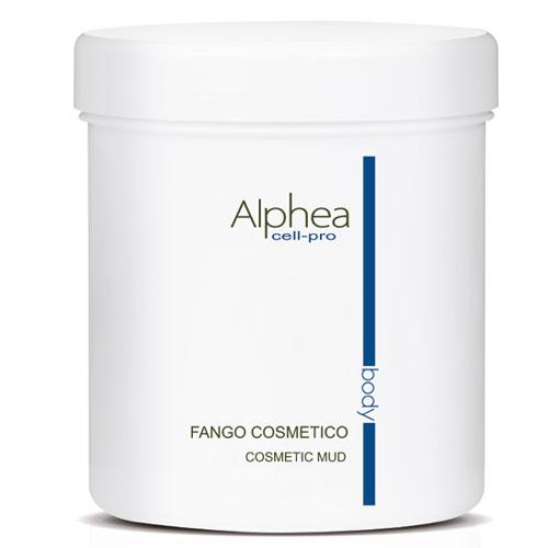 Fango Cosmético Corpo Alphea Anti Celulítico 1000 ml