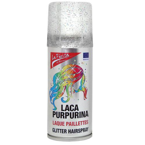 Laca Côr Fantasia Glitter Multicolor 100 ml