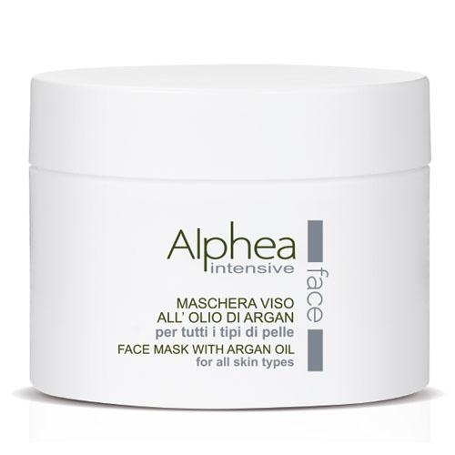Máscara Rosto Alphea Intensive Lift Óleo de Argan 250 ml