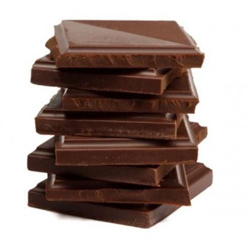 Parafina Chocolate