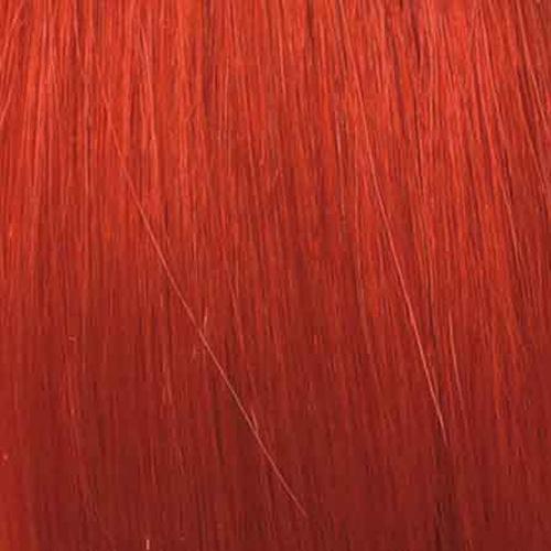 She Extensões Queratina Lisas Fantasia Laranja Escuro - 10 unidades