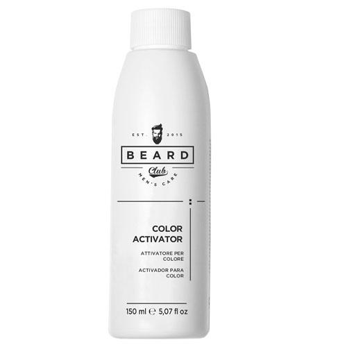 Ativador Côr Beard Club 150 ml