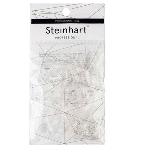 Elásticos Cabelo Steinhart Borracha Transparentes 10 Gramas