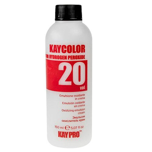 Kaycolor Creme Oxidante 20 volumes - 150ml