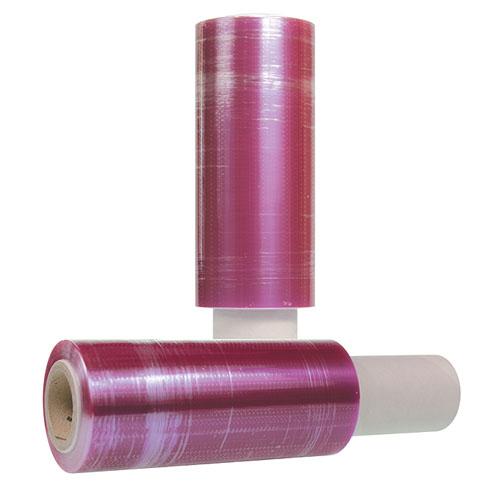 Película Pré-Cortada Transparente 30 cm X 200 m