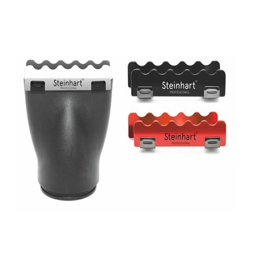 Placas Alisamento Universal Steinhart para Bico Secador