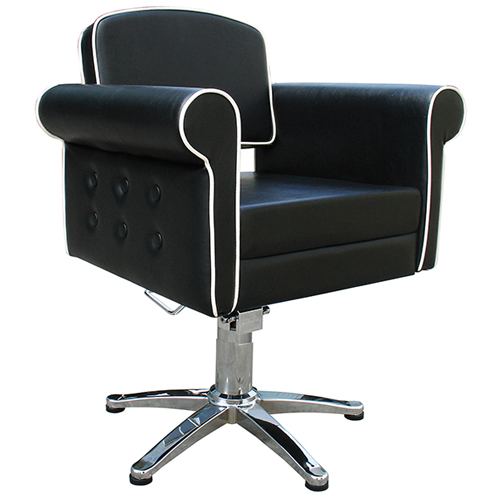 Cadeira Cabeleireiro Style