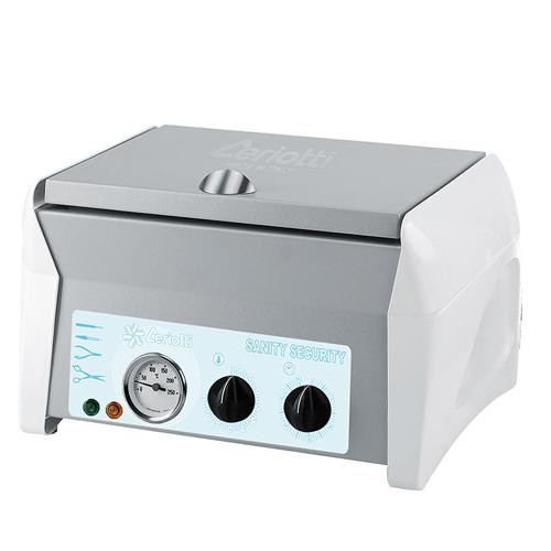 esterilizador calor seco 03011