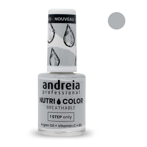 Andreia Verniz Nutri Color - NC3