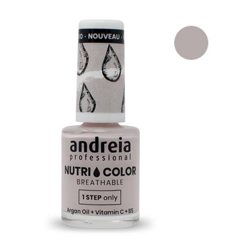 Andreia Verniz Nutri Color - NC4