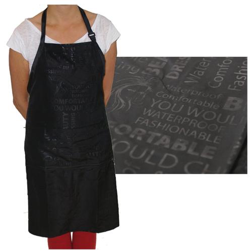 Avental Polyester Prova de Água 85x68cm