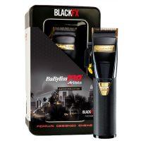 Babyliss Pro FX8700BKE BlackFX Máquina de Corte