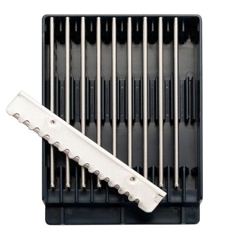 Lamina Haute Performance Caixa Com 10 Unidades-01499