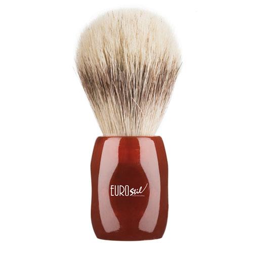 Pincel Para Barba Cerdas Naturais-04373