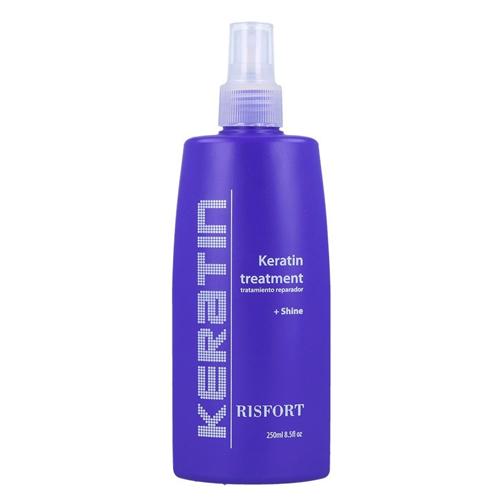 Risfort Keratin Treatment Restauradora - 250ml