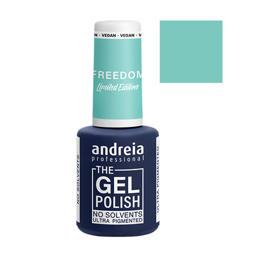 Andreia The Gel Polish Freedom Collection - FM2