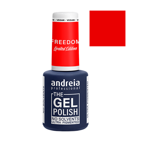 Andreia The Gel Polish Freedom Collection - FM6