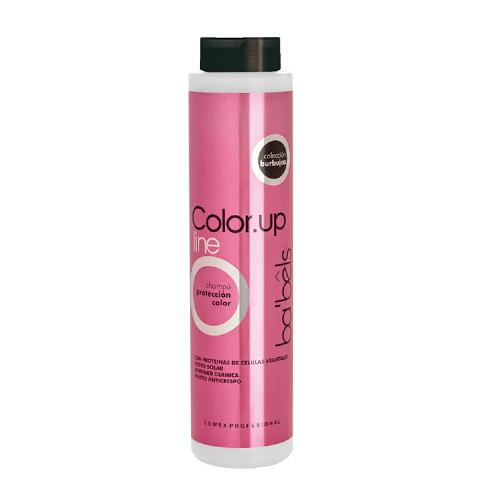 Ba'bêls Shampoo Color.Up Protecção Cor - 400ml