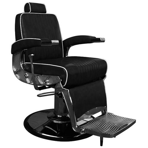 Cadeira Barbeiro Standard Preto