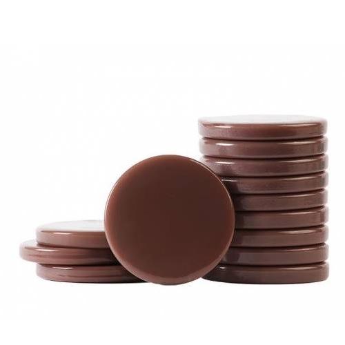 Cera Depilatória Serenna Chocolate - 250g