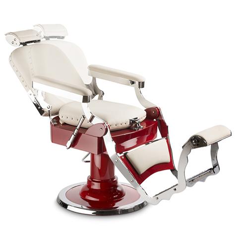 Cadeira Barbeiro Personalizável-Varias Cores