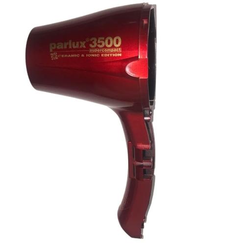 Carcaça da Frente Secador Parlux 3500