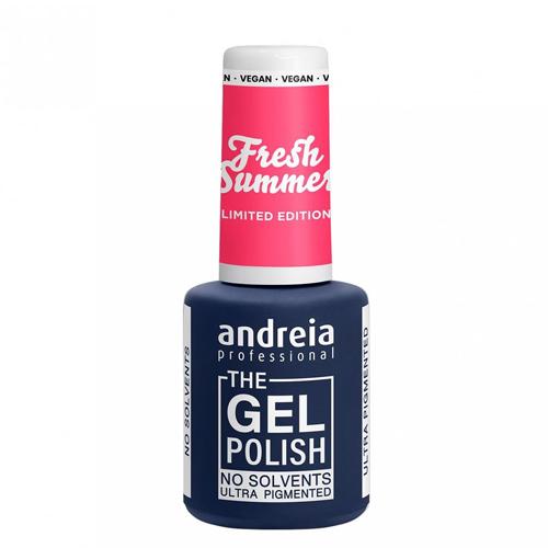 Andreia The Gel Polish Fresh Summer - FS1