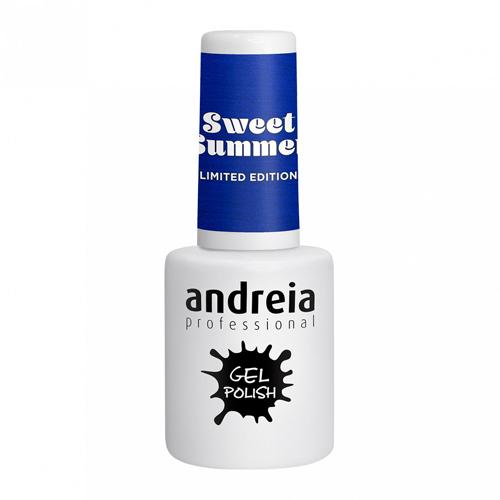 Andreia Verniz Gel Sweet Summer - SW1