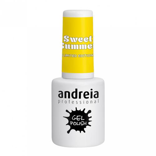 Andreia Verniz Gel Sweet Summer - SW2