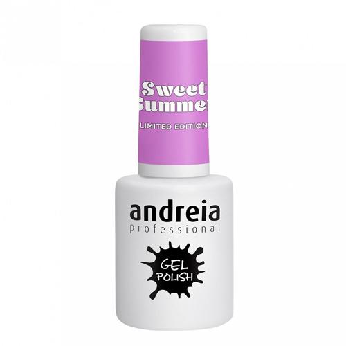 Andreia Verniz Gel Sweet Summer - SW3