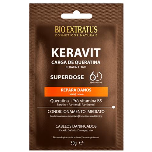 Bioextratus Dose Queravit 30 Gramas