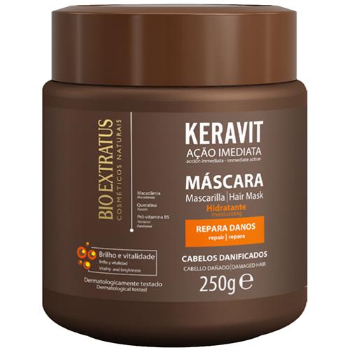 Bioextratus Mascara Queravit 250Gramas
