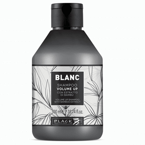 Black Professional Shampo Volume Up BLANC 300ml