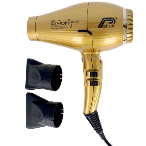Secador de Mão Parlux Alyon Gold Edition