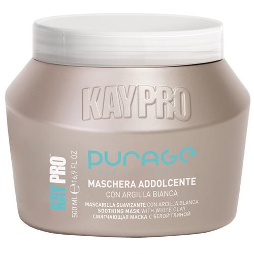 Máscara Capilar Kaypro Purage Detox 500 ml