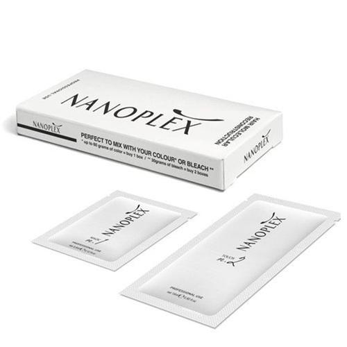 Nanoplex Hair Molecular Reconstruction - Kit Magic & Touch