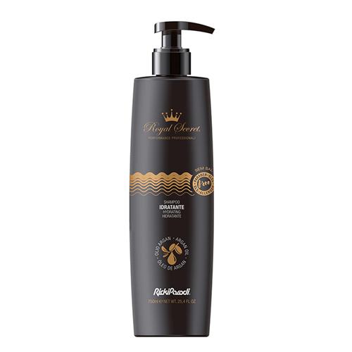 Royal Secret Shampoo Ricki Parodi Hidratante - 750ml