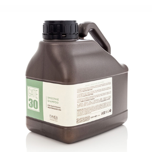 Shampoo Smoothie Indisciplinados Emmebi Gate Wash - 3000ml