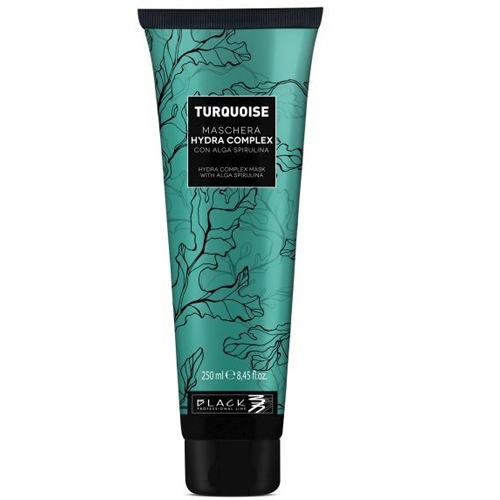 Black Professional Máscara Hydra Turquoise 250ml