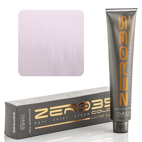 Tinta Zero35 Sem Amoníaco Pure Light Cold Rose 100ml
