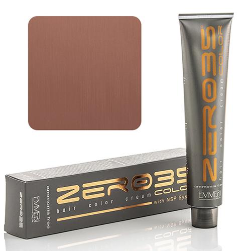 Tinta Zero35 Sem Amoníaco Pure Light Hot Copper 100ml