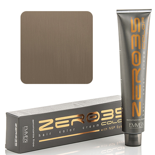Tinta Zero35 Sem Amoníaco Pure Light Hot Gold 100ml
