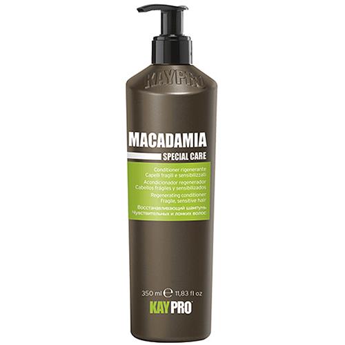Condicionador Capilar Kaypro Macadamia Cabelos Frágeis e Sensíveis 350 ml