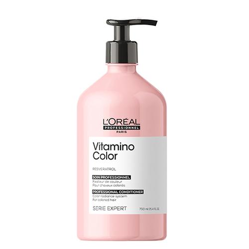 Condicionador cabelos com coloração