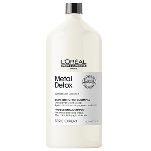 Shampoo 1500 Detox
